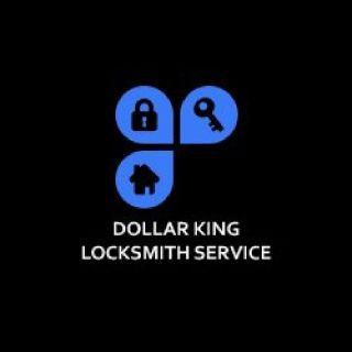 DOLLAR KING Locksmith Service