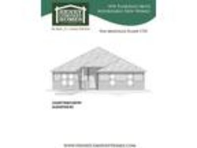 New Construction at 4331 Thistle Pine Court, by Henry Company Homes