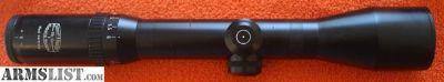 For Sale: Schmidt & Bender Zenith 1.5-6x42 scope
