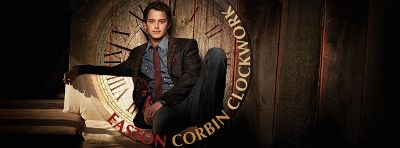 1-5 Easton Corbin 6th Row Concert Tickets - June 13