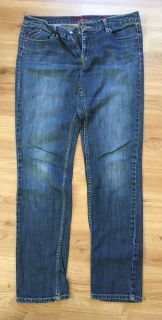 Womens Size 12 (31) Banana Republic Skinny Jeans