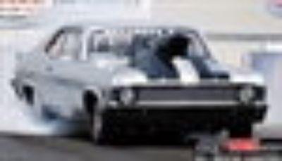 1970 Chevy Nova TT5 / Drag Radial / Grudge ****Roller*****