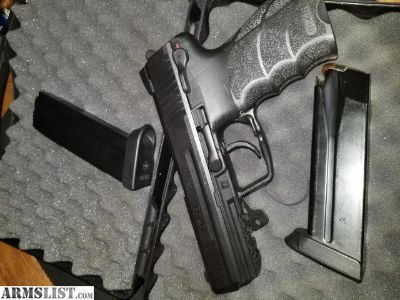 For Trade: HK 45