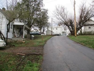 Foreclosure Property in Martinsville, VA null - 97 Sycamore St