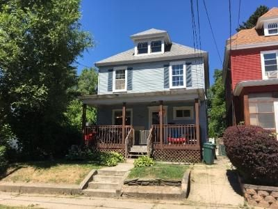 3 Bed 1.5 Bath Foreclosure Property in Schenectady, NY 12304 - Edward St