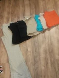Women's Pants and Shorts