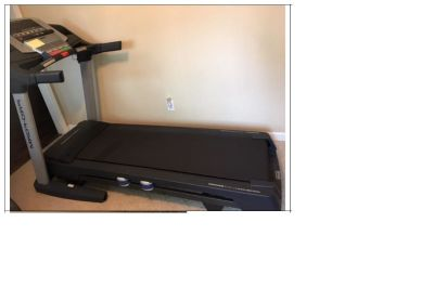PRO FORM Treadmill EXCELLENT CONDITION