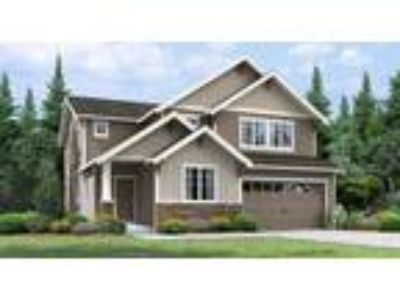 New Construction at 10422 12th ST E, by Lennar