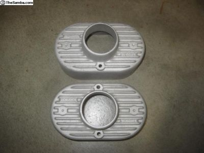 Very Clean/NOS Claudes Buggies Air Cleaner Tops