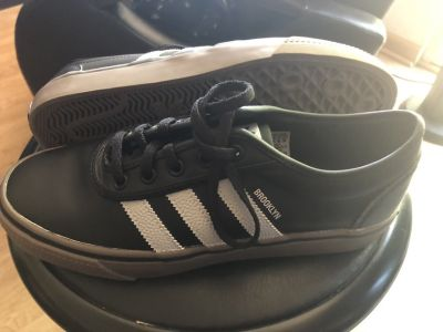 (Never Used) Adidas / Brooklyn
