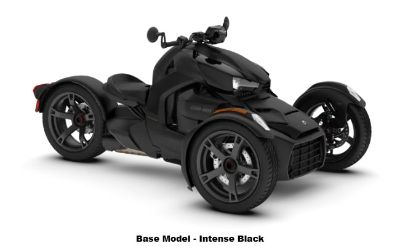 2019 Can-Am Ryker 600 ACE 3 Wheel Motorcycle Zulu, IN