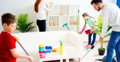 Best Home Cleaning Services in Henderson NV