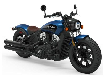 2019 Indian Scout Bobber ABS Icon Series Cruiser Motorcycles Auburn, WA