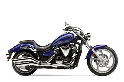 2016 Yamaha Stryker Cruiser Motorcycles Woodinville, WA
