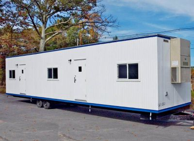 Mobile Offices, Construction Offices,Job Site, Mobile Retail Sales Office - Lease Or Buy Now