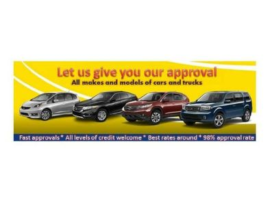 Low-Rate car loans - available