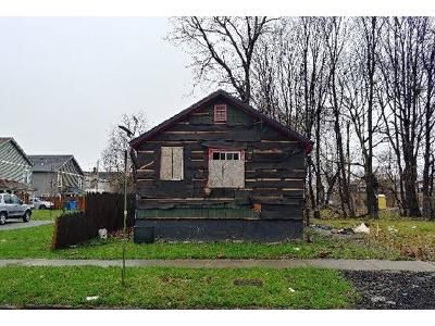 7 Bed 3 Bath Foreclosure Property in Rochester, NY 14608 - Walnut St