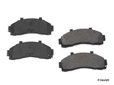 Sell WD EXPRESS 520 06520 507 Brake Pad or Shoe, Front motorcycle in Deerfield Beach, Florida, US, for US $29.59