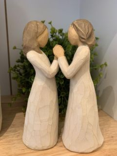 Willow Tree Sisters by Heartno holds