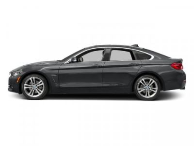 2018 BMW 4 Series 430i xDrive (Mineral Gray Metallic)