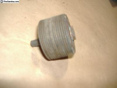 VW Bug ghia engine thermostat 65 70
