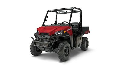 2017 Polaris Ranger 500 Side x Side Utility Vehicles Chanute, KS