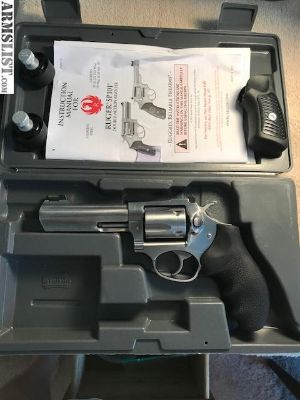 For Sale: Ruger SP101 with Extras