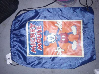 Micky mouse pack