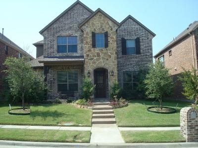 4 Bed 3.5 Bath Preforeclosure Property in Allen, TX 75013 - Taylor Rd