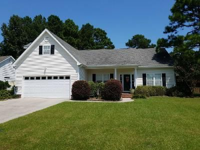 3 Bed 3 Bath Preforeclosure Property in Wilmington, NC 28409 - Lydden Rd