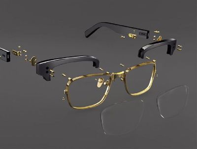 Select new and Latest Designer Eyeglass Frames Online in Newton