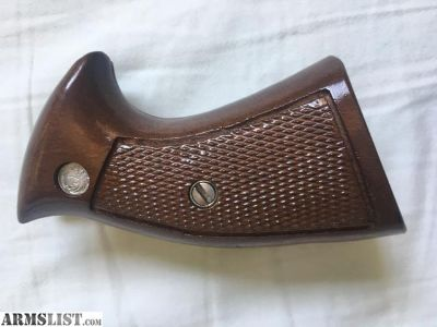 For Sale: Ruger factory wooden grip