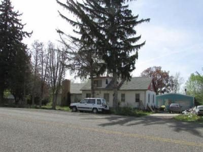 3 Bed 2 Bath Foreclosure Property in Wendell, ID 83355 - W Main St