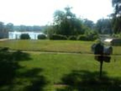 Buildable Lot- Spring Lake Frontage