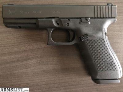 For Sale: Glock 21 Gen4 w/ Upgrades