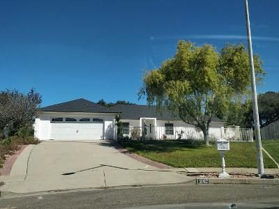 2 Bed 2.0 Bath Preforeclosure Property in Lompoc, CA 93436 - Saint Annes Pl