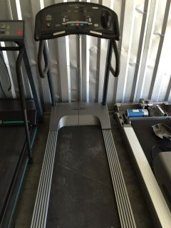 Vision Fitness T9700 Light Commercial Treadmills - 9 available
