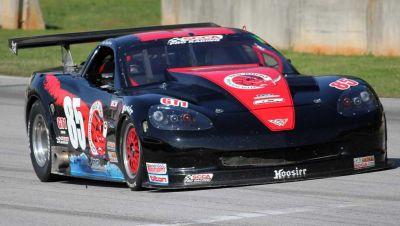 GT1 / Trans Am Z06 Corvette Championship Winning Car