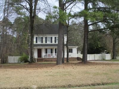 3 Bed 3 Bath Preforeclosure Property in Winterville, NC 28590 - Frog Level Rd