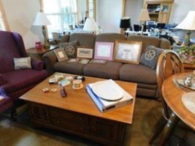 Fredericksburg Estate Sale