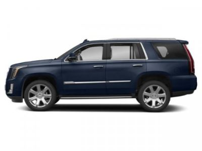 2019 Cadillac Escalade Luxury (Dark Adriatic Blue Metallic)