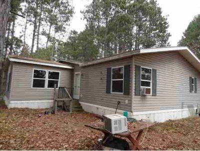 N1391 MCALLISTER Road Waupaca Three BR, Come see this property on