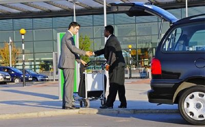 Baba Limousine - An Affordable Airport Limo Service in Norwalk