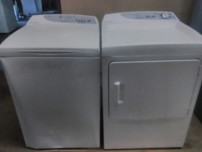 Fishel Paykel Washer and Dryer set