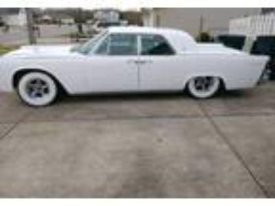1961 Lincoln Continental American Classic in Murfreesboro, TN