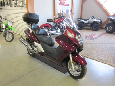 2009 Honda Sliver Wing 250 - 500cc Scooters Lima, OH