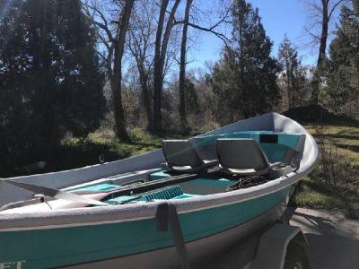 Sell drift boat for $3700