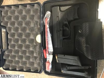 For Trade: Walther PPS M2