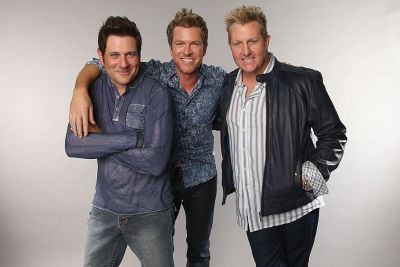 Tickets: Rascal Flatts at PNC Thursday June 27