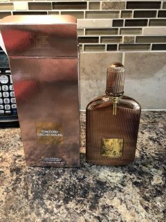 New never used 3.4 oz Tom Ford Orchid Soleil sells for $101 on Amazon for sale $50